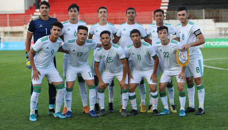 l'équipe national u20